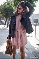 Forever 21 Contemporary Sweatshirt Dress