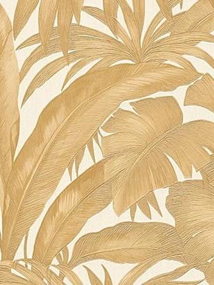 Versace Giungla Printed Wallpaper