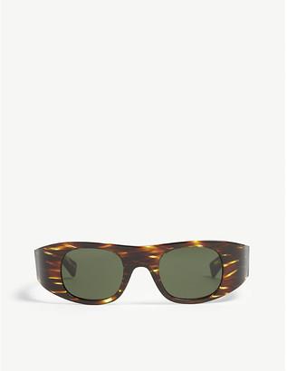 Alain Mikli x Alexander Vauthier Ansolet sunglasses