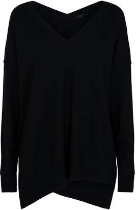 AllSaints Amber Oversized Sweater