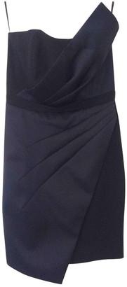 River Island Navy Dress for Women