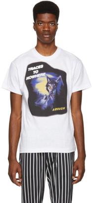 Ambush White Wolf T-Shirt