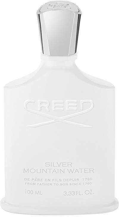 Creed Silver Mountain Water 3.3 oz.
