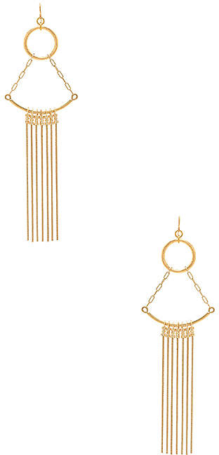 Vanessa Mooney Cher Earrings