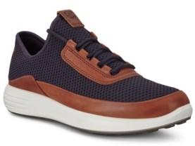 Ecco Men's Soft 7 Runner Summer Sneaker Men's Shoes