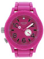 Nixon 51-30 A236-644 Women's Rubber Analog Watch