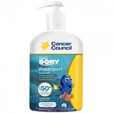 Cancer Council Finding Dory Watersport Sunscreen SPF50+ 500 mL