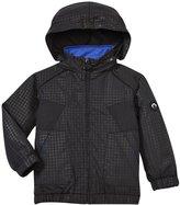 Appaman Navigator Jacket (Baby) - Black - 3-6 Months