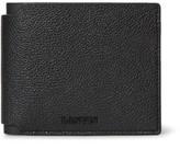 Lanvin Full-Grain Leather Billfold Wallet
