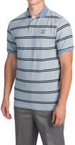 Barbour Stripe Staple Polo Shirt - Short Sleeve (For Men)
