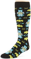 DC COMICS DC Comics Batman Sweater Socks
