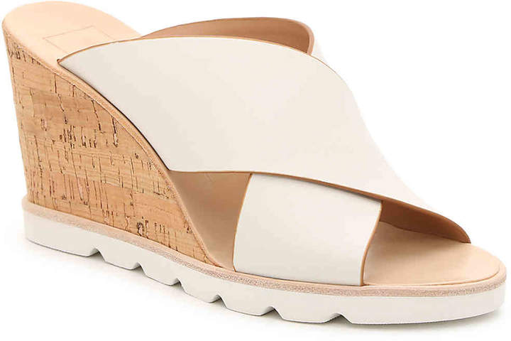 Dolce Vita Lida Wedge Sandal - Women's