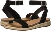 Lucky Brand Garston (Black) Women's Shoes