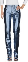 Love Moschino Denim pants - Item 42606991