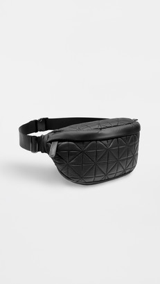 VeeCollective Quilted Fanny Pack
