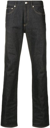 Givenchy Bootcut Jeans