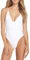 Minimale Animale Women's Daiquiri One-Piece Swimsuit