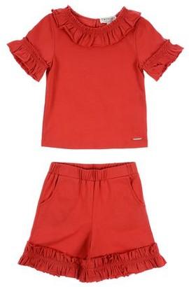 Twin-Set Twinset TWINSET Shorts set