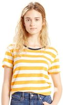 Levi's Women's Perfect Striped Tee
