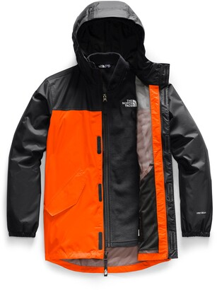 The North Face Stormy Rain Triclimate® Waterproof 3-in-1 Jacket