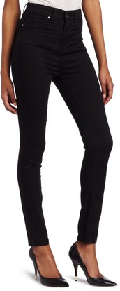Blank NYC Women's Skinny Denim High Rise Jean