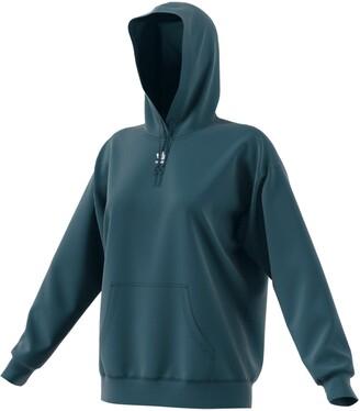 adidas Trefoil Essentials Hooded Sweatshirt