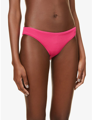 Eberjey Annia mid-rise bikini bottoms