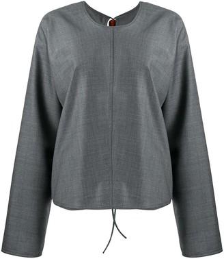 Sofie D'hoore Bellini fine knit top