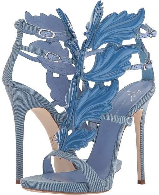 Giuseppe Zanotti E800189 Women's Shoes