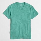 J.Crew Factory Slim washed V-neck T-shirt