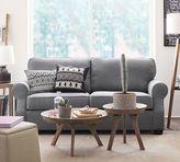 Pottery Barn SoMa Fremont Roll Arm Upholstered Sofa