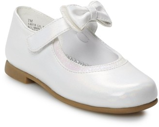 Rachel Lil Penny Toddler Girls' Mary Jane Dress Shoes