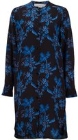 Stella McCartney 'Bianca' buttoned dress - women - Silk - 44