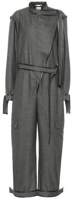 Stella McCartney Gwyneth wool jumpsuit