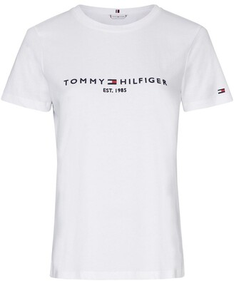 Tommy Hilfiger Tommy Th Ess Crew Neck Reg Tee