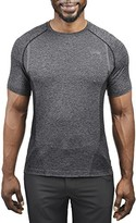 Copper Fit Pro Men's Seamless Short Sleeve Pro Tee
