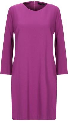 Mariella Rosati Short dresses - Item 34952363FB