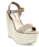 Steve Madden Women's Alysssa Platform Sandal
