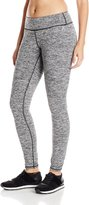 Head Women's Cold Runner Shirred Legging