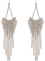 Portmans Jlo Chandelier Earring