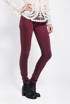 BDG Twig Mid-Rise Jean - Wildberry