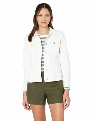 Skinnygirl Women's Classic Denim Jacket