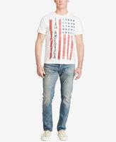 Denim & Supply Ralph Lauren Men's Cotton Jersey Graphic T-Shirt