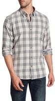 Timberland Sugar River Regular Fit Plaid Shirt