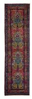 Bloomingdale's Morris Collection Oriental Rug, 2'7 x 10'2
