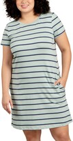 Thumbnail for your product : Toad&Co Windmere II T-Shirt Dress