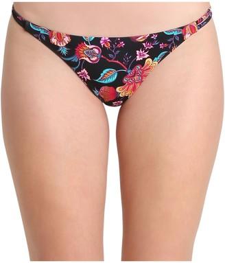 Nanette By Nanette Lepore Nanette Lepore Strappy Bikini Bottom - Hannah
