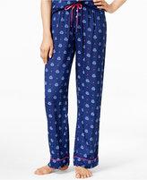 Tommy Hilfiger Girlfriend Pajama Pants