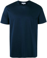 Salvatore Ferragamo classic t-shirt - men - Cotton - M