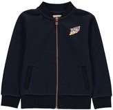 Bellerose Azax Patch Sweatshirt with Zip